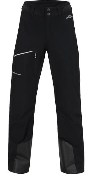 Peak Performance W's Tour SS Pants Black